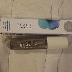 Beauty by popsugar liquid metallic eyeshadow